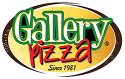 Gallery Pizza Logo